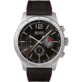 Мъжки часовник Hugo Boss THE PROFESSIONEL Chronograph - 1513525