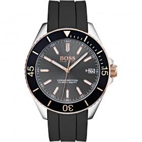 Мъжки часовник Hugo Boss OCEAN EDITION - 1513558