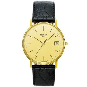 Мъжки часовник Tissot Goldrun - T71.3.401.21