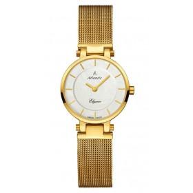 Дамски часовник Atlantic Elegance - 29035.45.21