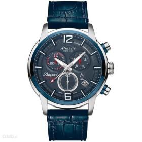 Мъжки часовник Atlantic Seasport - 87461.47.55