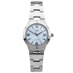 Дамски часовник Casio Collection - LTP-1241D-2A