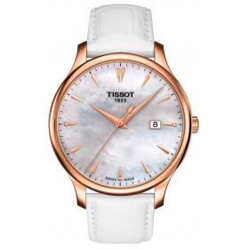Дамски часовник Tissot Tradition - T063.610.36.116.01