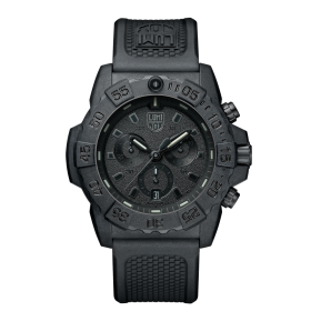 Мъжки часовник Luminox NAVY SEAL CHRONOGRAPH - XS.3581.BO