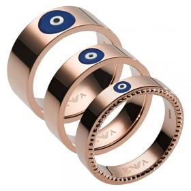 Дамски пръстен Emporio Armani - EGS2528221 160