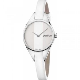 Дамски часовник Calvin Klein Rebel - K8P231L6