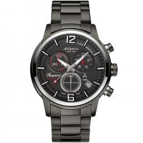 Мъжки часовник Atlantic Seaport - 87466.46.45