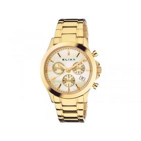 Дамски часовник Elixa ENJOY - E079-L288