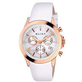 Дамски часовник Elixa Enjoy - E079-L292