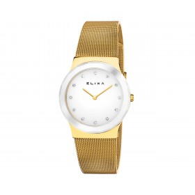 Дамски часовник Elixa CERAMICA - E101-L398