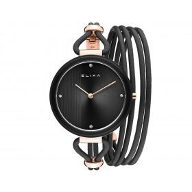 Дамски часовник Elixa CERAMICA - E135-L581