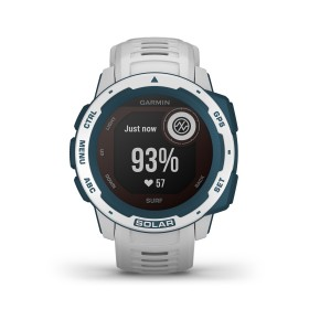 GPS мултиспорт часовник Garmin INSTINCT SOLAR Surf Cloudbreak - 010-02293-08