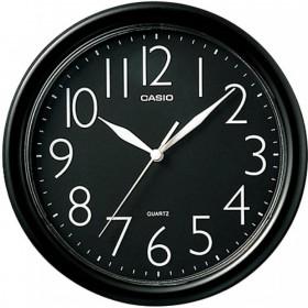 Стенен часовник Casio - IQ-01S-1