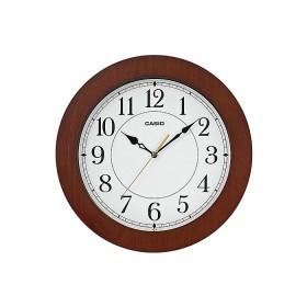 Стенен часовник Casio - IQ-133-5