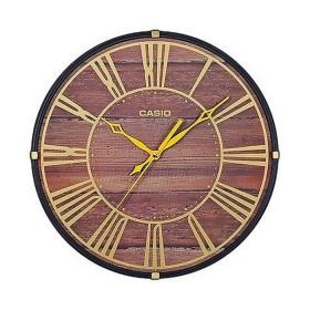 Стенен часовник Casio - IQ-81-5A