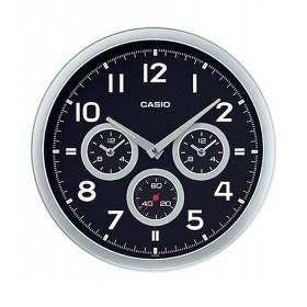 Стенен часовник Casio - IQ-90A-8