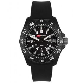 Тактически военен часовник с тритий Isobrite Valor - ISO352