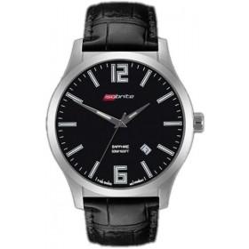 Тактически военен часовник с тритий Isobrite Grand Slimline - ISO902