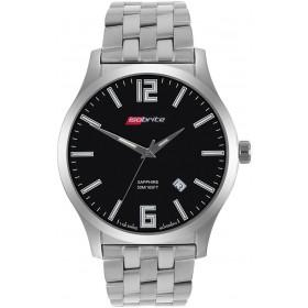 Тактически военен часовник с тритий Isobrite Grand Slimline - ISO912