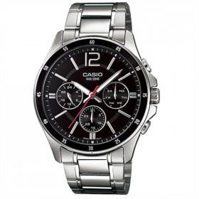 Мъжки часовник Casio Collection MTP-1374D-1AV