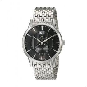 Мъжки часовник Claude Bernard Classic Big Date Sm. Second - 64005 3M2 NIN
