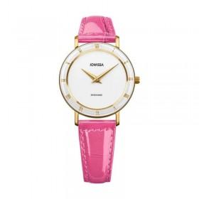 Дамски часовник Jowissa Roma - J2.280.M