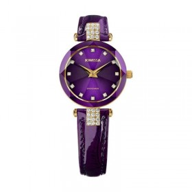 Дамски часовник Jowissa Facet Strass - J5.616.S