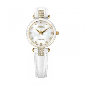 Дамски часовник Jowissa Facet Strass - J5.618.S