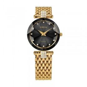 Дамски часовник Jowissa Facet Strass - J5.630.S