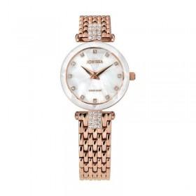 Дамски часовник Jowissa Facet Strass - J5.635.S