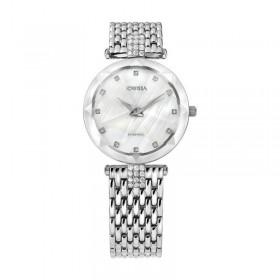 Дамски часовник Jowissa Facet Strass - J5.636.M