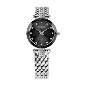 Дамски часовник Jowissa Facet Strass - J5.637.S