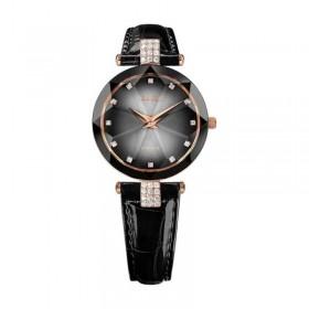 Дамски часовник Jowissa Facet Strass - J5.650.S
