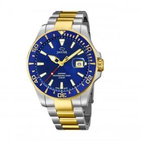 Мъжки часовник Jaguar Professional Diver - J863/C