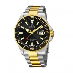 Мъжки часовник Jaguar Professional Diver - J863/D