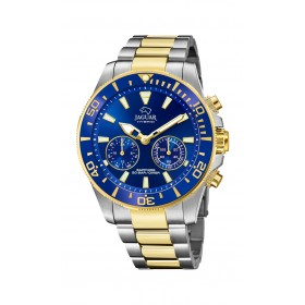 Мъжки часовник JAGUAR HYBRID - J889/1
