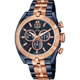 Мъжки часовник JAGUAR SPECIAL EDITION - J810/1