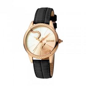Дамски часовник Just Cavalli Animal Icona - JC1L029L0065