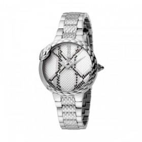 Дамски часовник Just Cavalli Animal Devore Inverno - JC1L030M0055