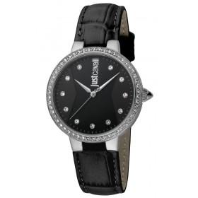Дамски часовник Just Cavalli Rock Luce - JC1L031L0035