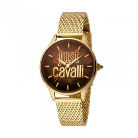 Дамски часовник Just Cavalli Logo Logofollie - JC1L032M0115