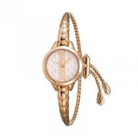 Дамски часовник Just Cavalli Logo Bracciali - JC1L034M0055