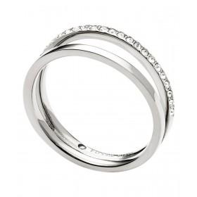 Дамски пръстен Fossil VINTAGE GLITZ - JF02911040 160