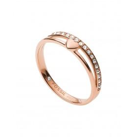 Дамски пръстен Fossil VINTAGE GLITZ - JF03460791 180
