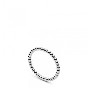 Дамски пръстен Fossil STERLING SILVER - JFS00451040 180