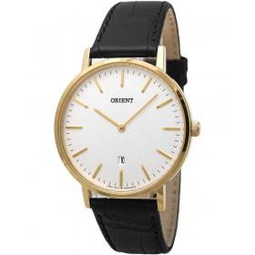 Мъжки часовник Orient Slim Collection Minimalist - FGW05003W