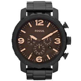 Мъжки часовник Fossil Nate - JR1356