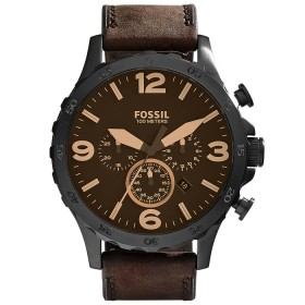 Мъжки часовник Fossil Nate - JR1487