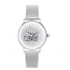 Дамски часовник Just Cavalli Logo Logofollie - JC1L032M0075