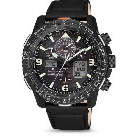 Мъжки часовник Citizen SKYHAWK RADIO CONTROLLED - JY8085-14H
